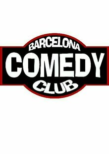 Barcelona Comedy Club - DOMINGO