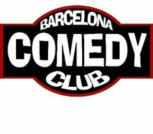 Event grid logo oficial barcelona comedy club3