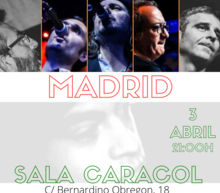 Event grid madrid 3 abril