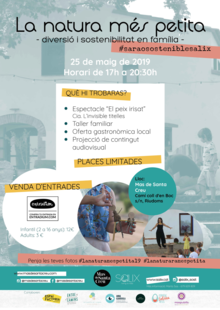 Event lanaturamespetita