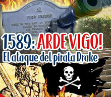 Event grid cartel entradium 1589 arde vigo big