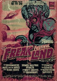 Event freak