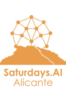 Event saturdays.ai alicante logo