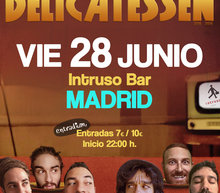 Event grid intruso bar 28 junio