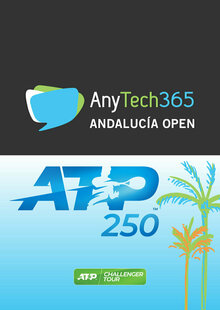 AnyTech365 Andalucia Open from April 1st to 11th