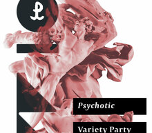 Event grid psychotic variety party cartel v
