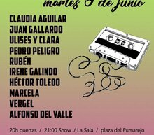 Event grid show 9 de junio