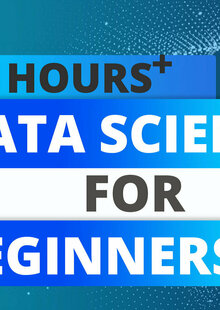 Data Science Online Cousre Webinar
