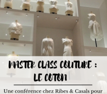 Event grid master class couture   coton