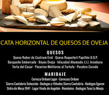 Event grid 20202401 cartel aramburu   cata horizontal queso oveja   cartel