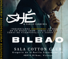 Event grid cartel bilbao profundo entradium