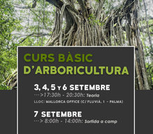 Event grid cartell curs arboricultura basic 2