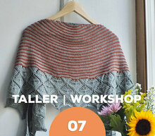 Event grid entradium taller chales lucia bcnknits