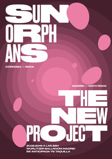 Event sun orphans madrid v2