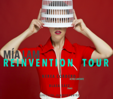 Event grid cartel mia lam reinvention tour fest
