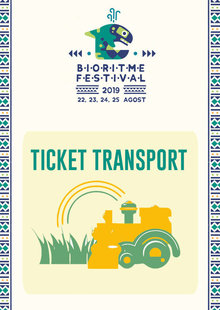 Ticket transport