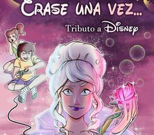 Event grid cartel %c3%89rase una vez... tributo a disney