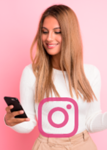 CURSO INSTAGRAM EMPRENDEDORAS + NETWORKING