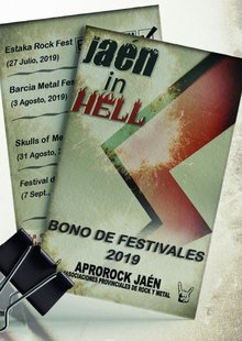 JAEN IN HELL