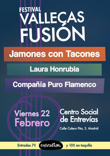 Event festival vallecas fusi%c3%93n small