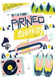 Event pirineo vertical