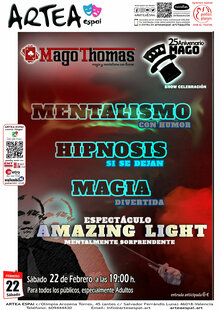 Event cartel thomas mago1