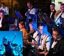 Event grid neguri big band cafe berlin madrid