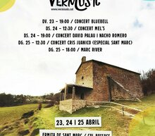 Event grid vermusic nopreu