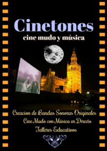 Event cinetones
