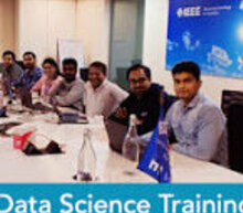 Event grid data science ieee