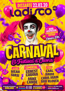 Event ld carnaval 2
