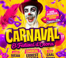 Event grid ld carnaval 2