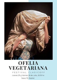 Event ofelia vegetariana