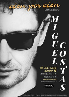 Event miguel costas  1