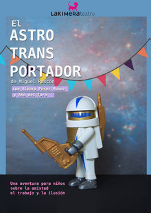 El astrotransportador