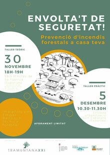 Event tallers forestal