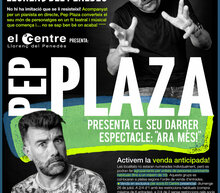 Event grid cartell pep plaza fm 2020 s