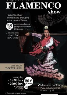 Flamenco en Triana