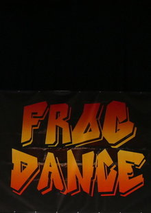THE FROG URBAN DANCE 2019