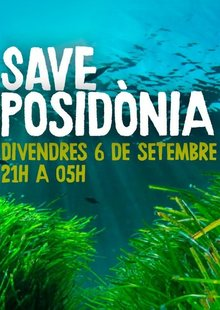 SAVE POSIDÒNIA A SA POSSESSIÓ