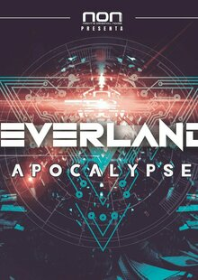 EVERLAND 2020 @ NON 4 ABRIL 2020