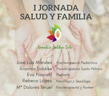 Event grid cartel i jornada salud y familiavertical