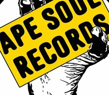 Event grid ape soul records logo