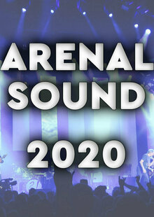 Event arenal sound 2020 entradium