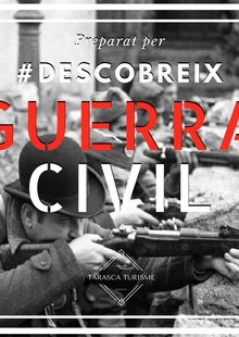 Event  descubre guerra civil