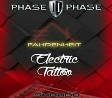 Event grid phase ii phase   fahrenheit   electric tattoo