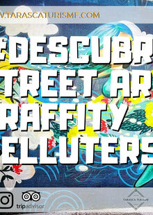 Event carteles promo   street art velluters