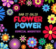 Event grid flower power