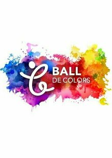 Ball de Colors - Ballem contra el càncer infantil