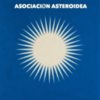 Medium logo asteroidea